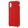 Element case for iPhone XS Max Solid Red мал.2