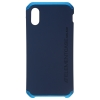 Element Case for iPhone XS Solid Blue рис.1