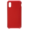 Element Case for iPhone XS Solid Red рис.1