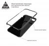 Чехол ArmorStandart Magnetic case 1 generation for iPhone XS clear/black рис.4