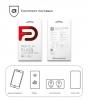 Защитное стекло Armorstandart Glass.CR для Apple iPhone 11 Pro Max/Xs Max (ARM53438-GCL) рис.6