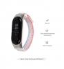 Ремешок нейлоновый ArmorStandart для Xiaomi Mi Band 3 Rainbow рис.2