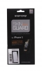 SGP Skin Guard Carbon White Set Package for Apple iPhone 5/5S/SE (SGP09569) рис.1