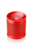 Bluetooth speaker HF-Q3 Red рис.1