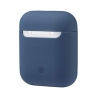 New Airpods Silicon case blue horizon (in box) мал.1