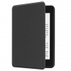 Leather Case for Amazon Kindle Paperwhite 4 (10 gen) Black рис.2