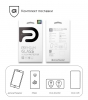 Защитное стекло ArmorStandart 3D Anti-spy для Apple iPhone XS Max Black (ARM53827-G3DS-BK) рис.6