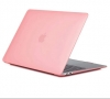Case for New MacBook A1932 Matte Pink рис.1