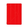 Apple iPad 9.7 (2017/2018) Y-type Case - Red рис.1