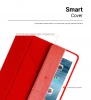 Apple iPad 9.7 (2017/2018) Y-type Case - Red рис.2