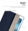 Apple iPad 9.7 (2017/2018) Y-type Case - Dark Blue рис.2