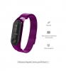 ArmorStandart Metal Milanese Magnetic Band for Xiaomi Mi Band 3 Purple рис.2