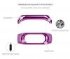 ArmorStandart Metal Milanese Magnetic Band for Xiaomi Mi Band 3 Purple мал.4
