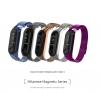 ArmorStandart Metal Milanese Magnetic Band for Xiaomi Mi Band 3 Purple мал.6