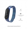ArmorStandart Metal Milanese Magnetic Band for Xiaomi Mi Band 3 Blue рис.2