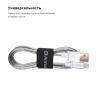 Органайзер для кабеля ArmorStandart single black мал.2