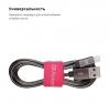 Органайзер для кабеля ArmorStandart single hot pink мал.2