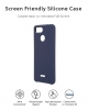 Панель Armorstandart Silicone Case 3D Series для Xiaomi Redmi 6 Midnight Blue (ARM53879) рис.2