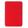 Leather Case for Amazon Kindle Paperwhite 4 (10 gen) Red рис.1