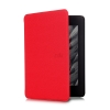 Leather Case for Amazon Kindle Paperwhite 4 (10 gen) Red рис.2