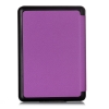 Leather Case for Amazon Kindle Paperwhite 4 (10 gen) Purple рис.3