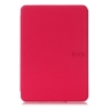 Leather Case for Amazon Kindle Paperwhite 4 (10 gen) Pink рис.1