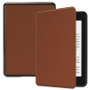 Leather Case for Amazon Kindle Paperwhite 4 (10 gen) Brown рис.1