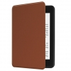 Leather Case for Amazon Kindle Paperwhite 4 (10 gen) Brown рис.2