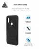 Xiaomi Redmi Note 6 Pro Hard defence case - Black рис.2