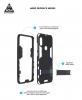 Xiaomi Redmi Note 6 Pro Hard defence case - Black мал.3