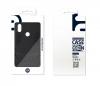 Xiaomi Redmi Note 6 Pro Hard defence case - Black мал.4