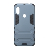 Xiaomi Redmi Note 6 Pro Hard defence case - Dark Blue рис.1