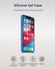 Apple iPhone XS/X Silicone Case (HC) - Denim Blue рис.2