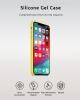 Apple iPhone XS/X Silicone Case (HC) - Lemonade рис.2