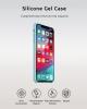 Apple iPhone XS/X Silicone Case (HC) - Sky Blue рис.2