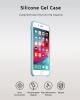 Apple iPhone 8 Plus Silicone Case (HC) - Sky Blue рис.2