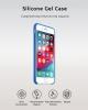 Apple iPhone 8 Plus Silicone Case (HC) - Denim Blue рис.2
