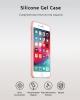 Apple iPhone 8 Plus Silicone Case (HC) - Peach рис.2