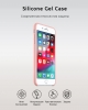 Apple iPhone 8 Silicone Case (HC) - Peach рис.2