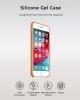 Apple iPhone 8/SE new Silicone Case (HC) - Spicy Orange рис.2