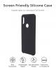Панель Armorstandart Silicone Case 3D Series для Xiaomi Redmi Note 6 Pro Black (ARM54199) мал.2