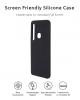 Панель Armorstandart Silicone Case 3D Series для Samsung Galaxy A9 2018 (SM-A920FZ) Black (ARM54198) мал.2