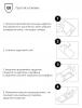 Защитное стекло Armorstandart Full Glue для Nokia 5.1 Plus Black (ARM54221-GFG-BK) мал.6