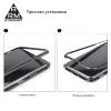 Чехол ArmorStandart Magnetic case 1 generation for Huawei P Smart 2019/Honor 10 lite clear/black мал.5
