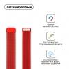 Armorstandart Milanese Loop Band для Apple Watch All Series 38-40mm Red (ARM54383) мал.2