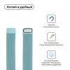 Armorstandart Milanese Loop Band для Apple Watch All Series 38-40mm Soft Blue (ARM54385) мал.2