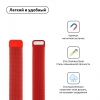 Armorstandart Milanese Loop Band для Apple Watch All Series 38-40mm Red (ARM54390) мал.2