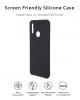 Панель Armorstandart Silicone Case 3D Series для Honor 10 Lite Black (ARM53974) мал.2