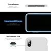 Панель Armorstandart Silicone Case 3D Series для Honor 10 Lite Black (ARM53974) мал.3