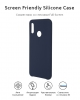 Soft Touch New for Honor 10 lite - Midnight blue (20) рис.2